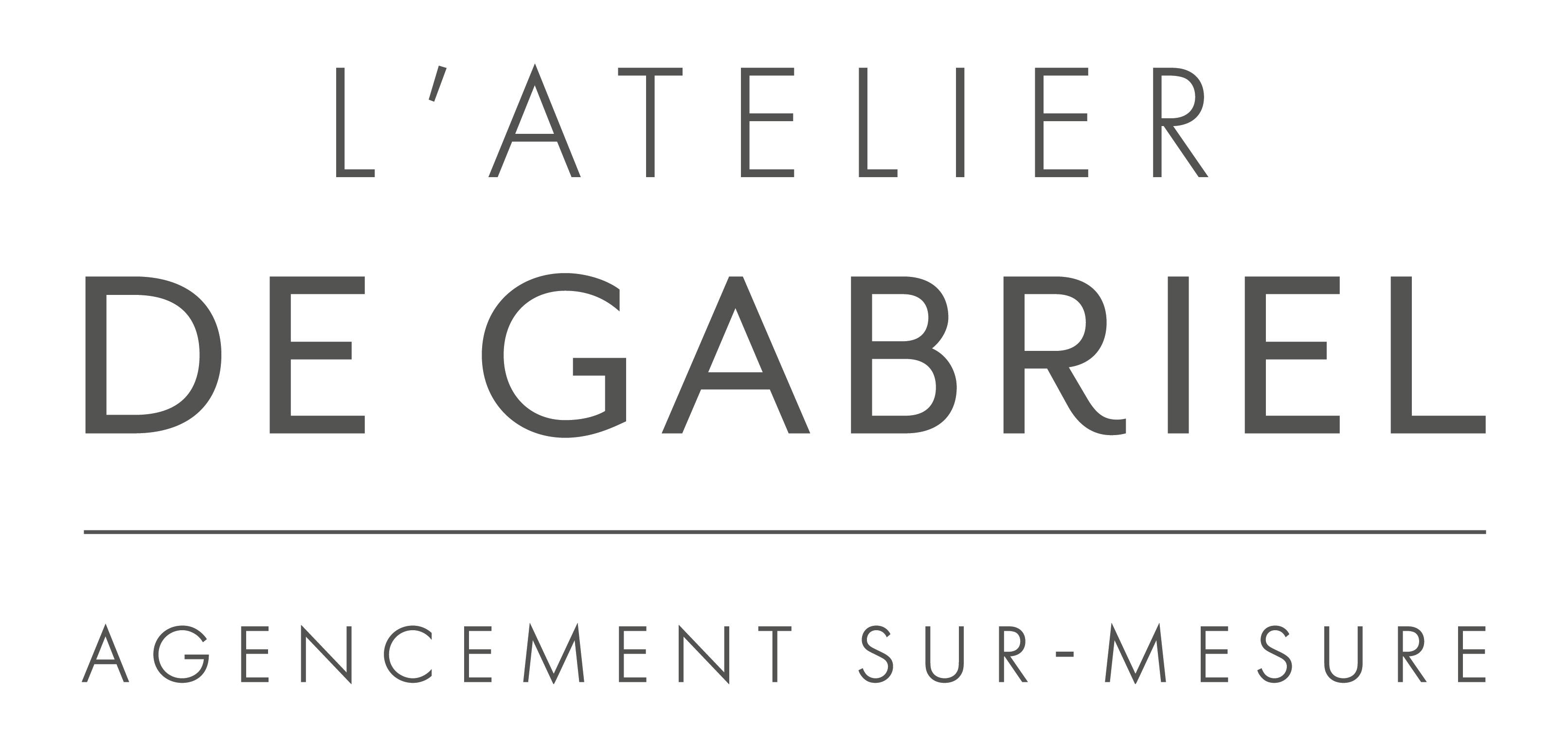 L'atelier de Gabriel